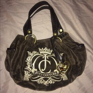 ✨ Classic Juicy Couture Purse ✨